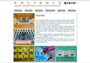 sito web progettato da jc elettronica